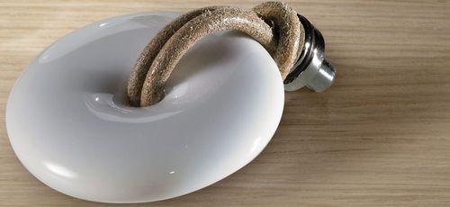 Tiradores de porcelana pomos asas tiradores cocinas - Tiradores de porcelana ...
